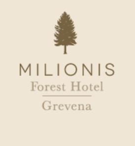 Ξενοδοχείο Milionis Forest