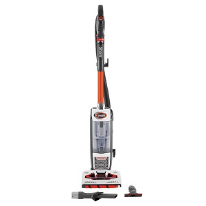 shark duoclean powered lift away upright is my top pick