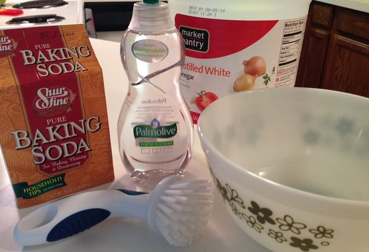Stuff For Cleaning Carpet Stains