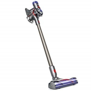 Dyson V8 Animal Review: Is This Cordless Vacuum Best In