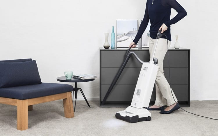 what are benefits of vacuum cleaner
