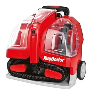 Rug Doctor Reviews: Which Carpet Cleaning Machine Is The Best? 2