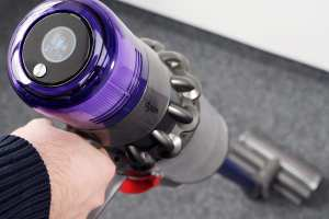 Dyson V11 Absolute Cordless Vacuum Cleaner Review - The Best Vacuum Ever?