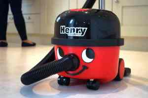 Henry Hoover Range - Which Numatic Vacuum Cleaner Is Top-Rated In 2020?