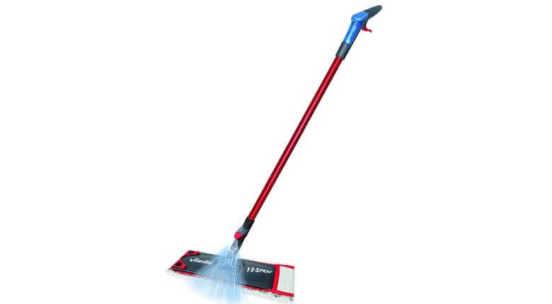 Best Spray Mop For Your Home - Buyer's Guide For [year] 2