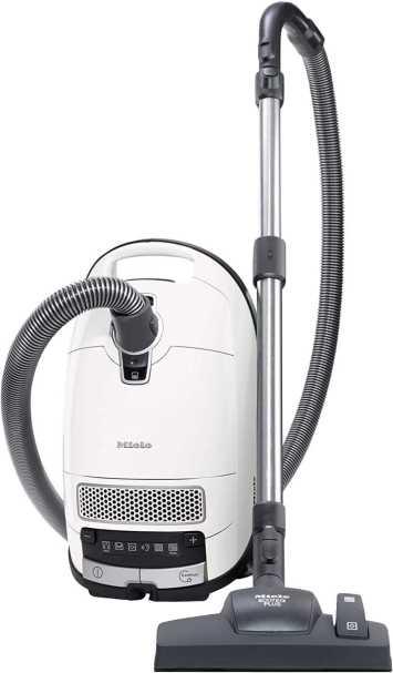 Quick Guide to Buy Quiet Vacuum Cleaner 4