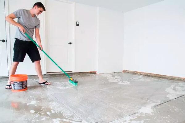 Best Garage Floor Cleaner  Carpet Vidalondon