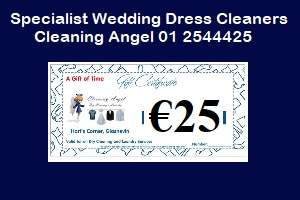 €25 Cleaning Angel Gift Certificate