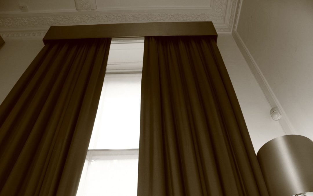 Curtain Cleaning in Essex  London  Cleaning Bros Ltd