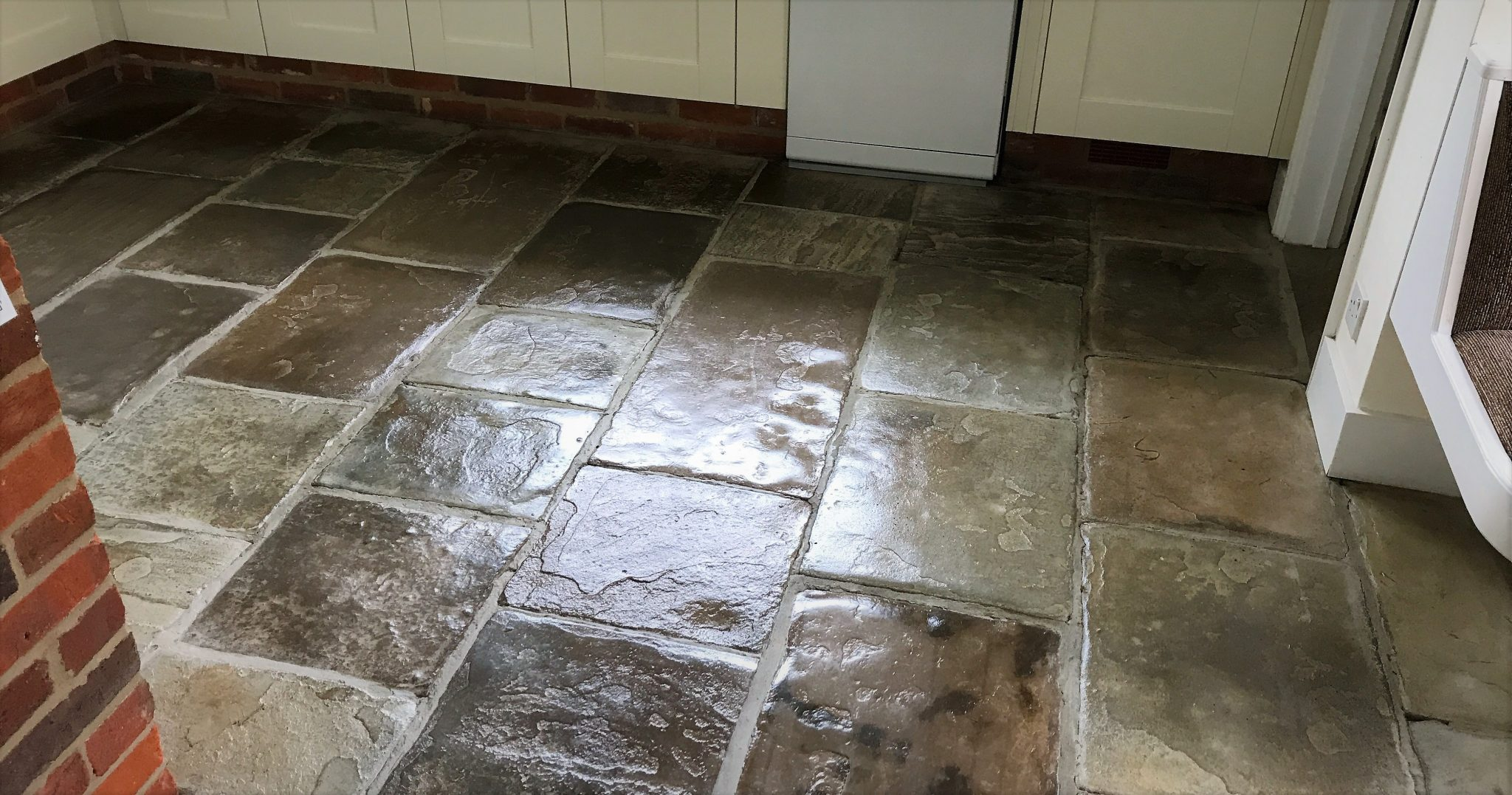 Stone Floor Cleaning  Maintenance  Cleaning Bros Ltd