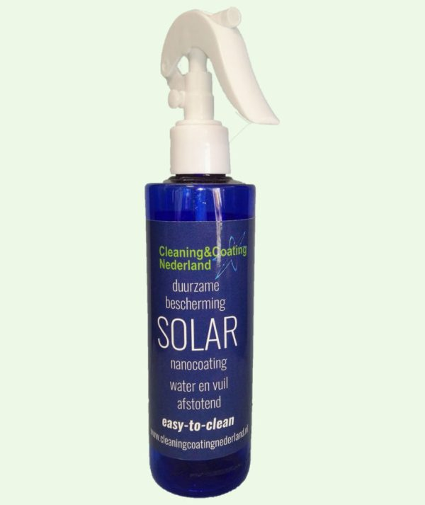 nanocoating solar 250ml