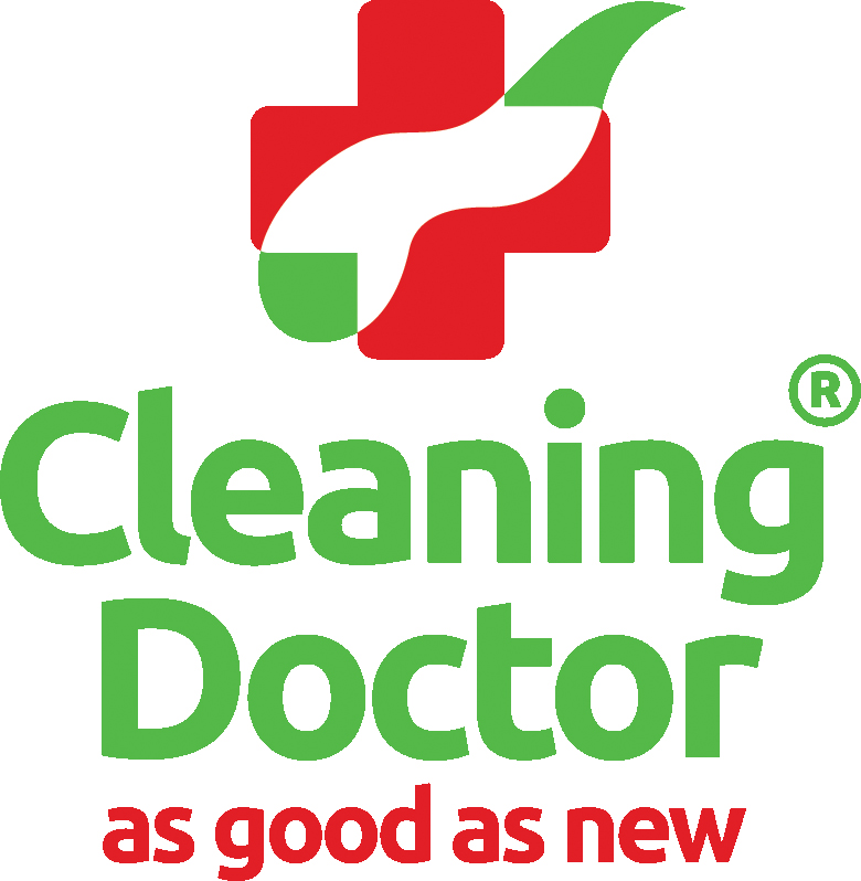 cleaning doctor logo