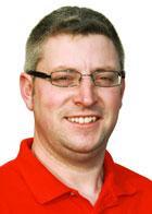 Donal O'Sullivan | Window Cleaner | Kerry
