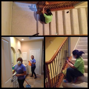 House Cleaning Services West University Place TX 77005