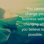 Resistance to Change Syndrome