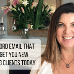 9 Word Email That Will Get Your Phone Ringing With New Clients Today