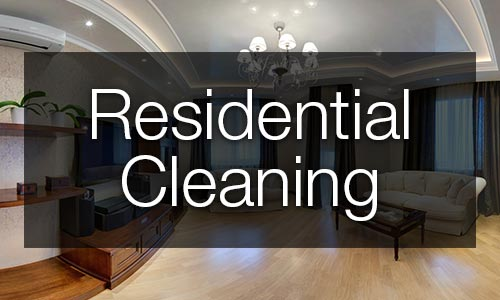 Residential and Commercial Cleaning Services for the