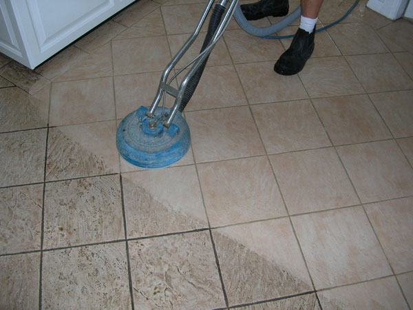lnk janitorial services