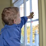 30 Days of the Norwex Enviro Cloth – Day 13 – WINDOW CLEANING