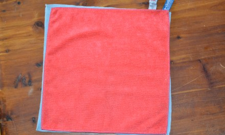 e-cloth VS Norwex – General Purpose vs Enviro Cloth Review
