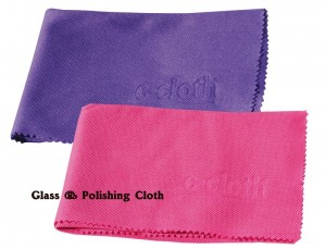 ecloth glass and polishing window cloth