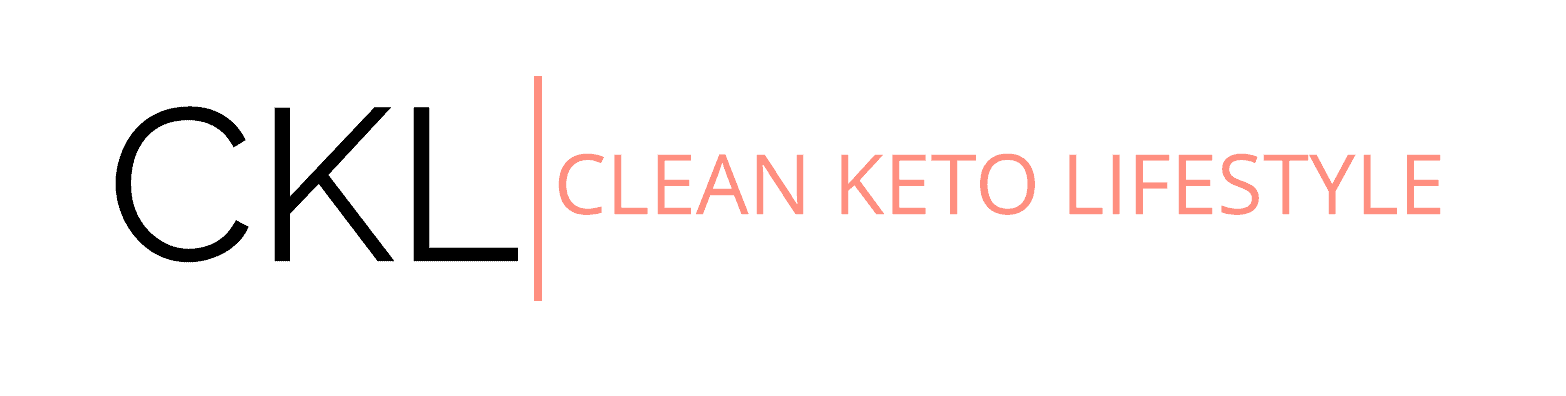 Clean Keto Lifestyle