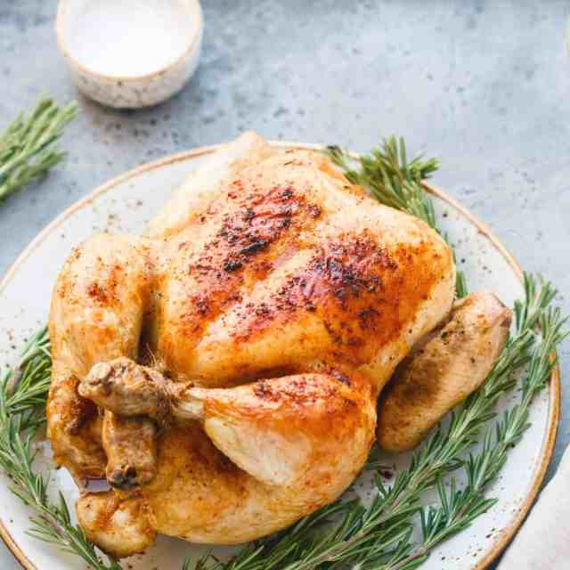 Clean Keto Quality Protein Chicken