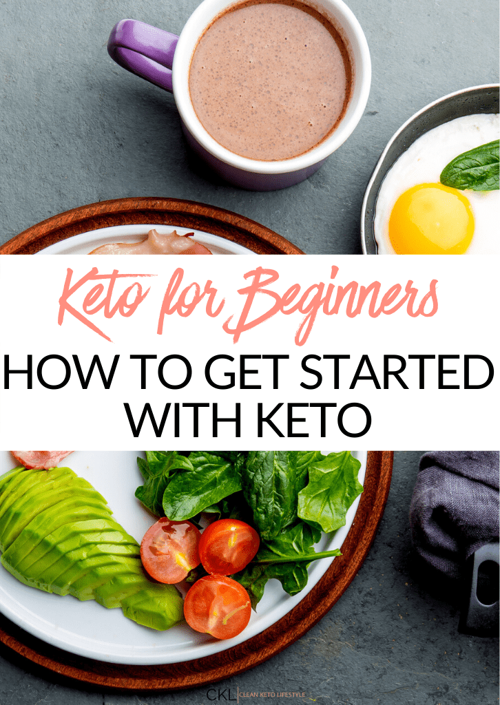 How to Get Started with Keto