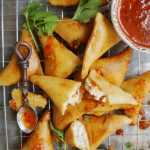 keto crab rangoon