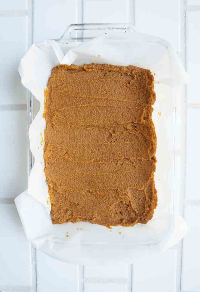 Clean Keto Pumpkin Cake Pops