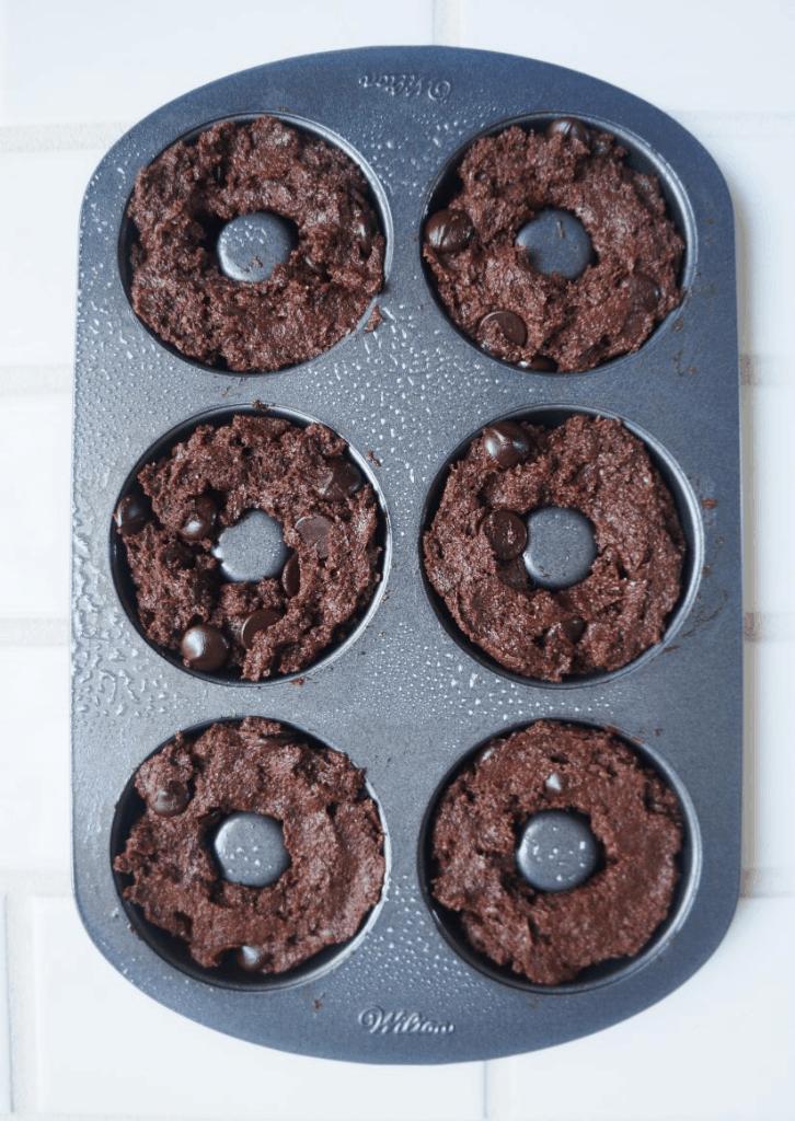 Dougnut Tin
