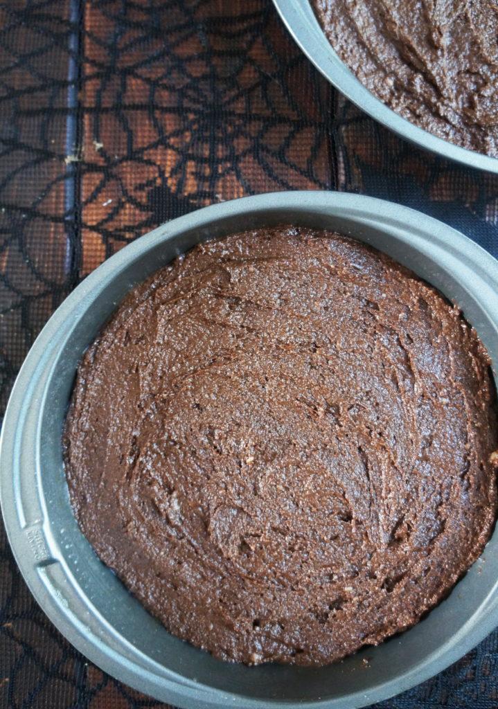 eto Chocolate Cake Batter