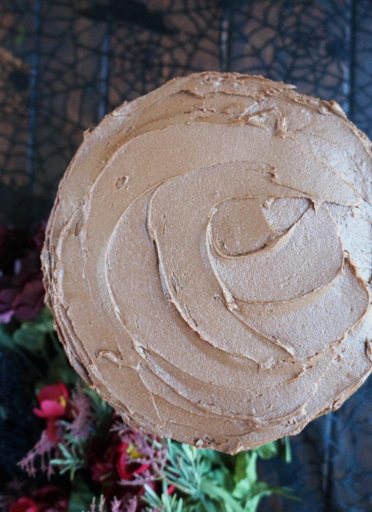 Keto Chocolate Cakes