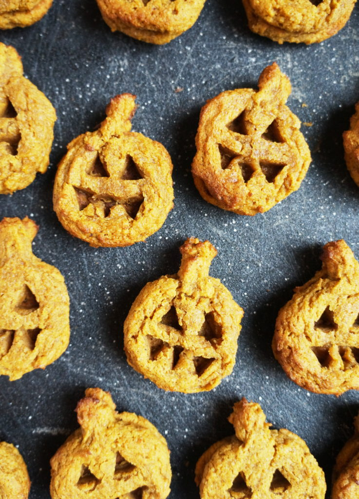 Keto Pumpkin Whoopie Pies Dough