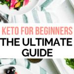 Keto For Beginners Guide