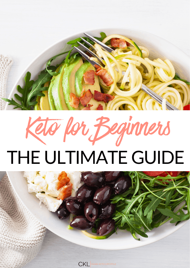 Keto for Beginners The Ultimate Guide (1)