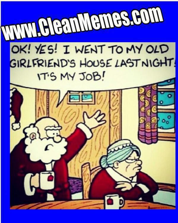 Clean Christmas Memes : clean, christmas, memes, Christmas, Memes, Clean