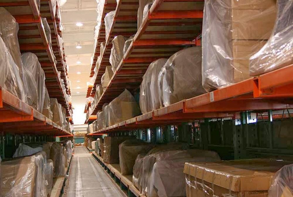 شركة تخزين اثاث بالجبيل 0562198010