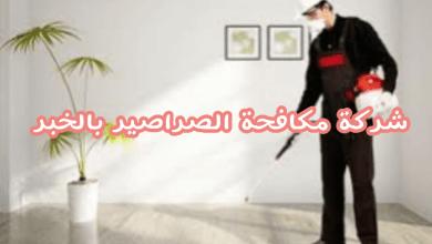Photo of شركة مكافحة الصراصير بالخبر 920008956