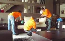 شركة تنظيف فلل بالخفجي