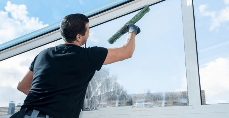 شركات تنظيف واجهات زجاج بالاحساء
