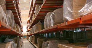 شركات تخزين اثاث بالدمام