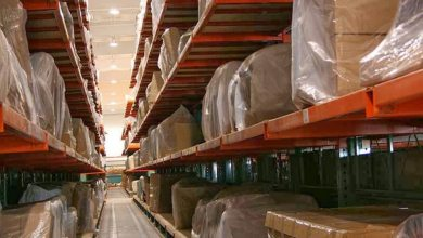 شركات تخزين اثاث بالدمام شركة تخزين اثاث بالدمام 0531390740