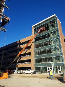 CMI Construction Cleaning Lexington, SC