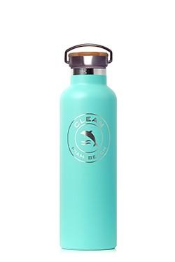 Water bottle small tiel
