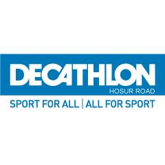 Decathlon - Hosur Road