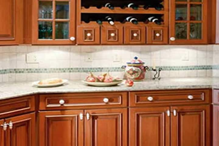 cleaning kitchen cabinets target storage wood clean my space