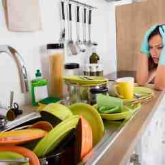 Kitchen Cleaning Major Appliances 10 Minute Routine Clean My Space Express