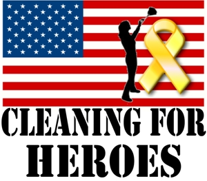 Cleaning For Heroes