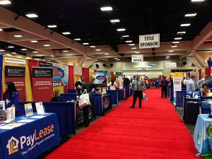 CLEANOLOGY® at 2014 SDCAA Expo